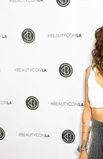 JESS CONTE at Beautycon LA at LA Convention Center in Los Angeles 08/13/2017