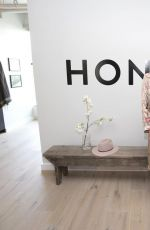 JESSICA ALBA at Honest Company in Los Angeles 08/24/2017