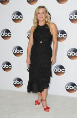 JESSICA CAPSHAW at Disney/ABC TCA Summer Tour in Beverly Hills 08/06/2017