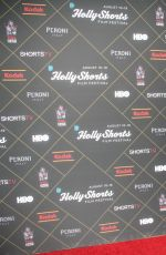 JILL-MICHELE MELEAN at This is Meg Screening at Hollyshorts Film Festiva in Los Angeles 08/19/2017