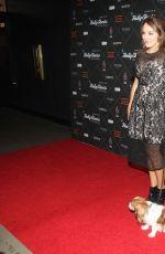 JILL-MICHELE MELEAN at This is Meg Screening at Hollyshorts Film Festiva in Los Angeles 08/19/2017
