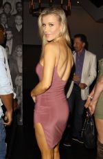 JOANNA KRUPA at Catch LA in West Hollywood 08/25/2017