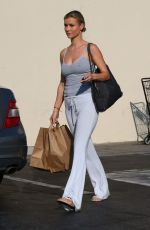JOANNA KRUPA Out Shopping in Los Angeles 08/06/2017