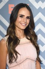 JORDANA BREWSTER at Fox TCA After Party in West Hollywood 08/08/2017
