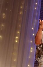 JUSTINA MACHADO at 32nd Annual Imagen Awards in Los Angeles 08/18/2017