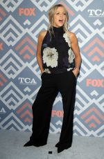 KAITLIN OLSON at Fox TCA After Party in West Hollywood 08/08/2017