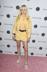 KALLIE KAISER at 5th Annual Beautycon Festival in Los Angeles 08/12/2017
