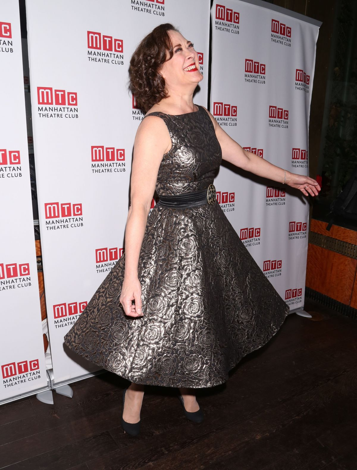 Margaret colin prince of broadway premiere in new york nude (18 pics)