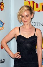 KARI WAHLGREN at The Nut Job 2: Nutty by Nature Premiere in Los Angeles 08/05/2017