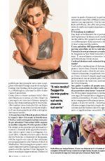 KARLIE KLOSS in Io Donna Magazine, August 2017