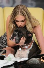 KATE UPTON at Good Day New York in New York 08/01/2017