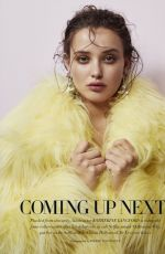 KATHERINE LANGFORD for Harper