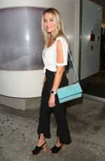KATRINA BOWDEN at Downtown Independent Theater in Los Angeles 08/30/2017