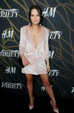 KELLI BERGLUND at Variety Power of Young Hollywood in Los Angeles 08/08/2017