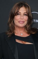 KELLY LEBROCK at Growing Up Supermodel Premiere in Studio City 08/16/2017