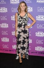 KELTIE KNIGHT at Industry Dance Awards in Hollywood 08/16/2017