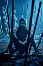 KENDALL JENNER for Adidas Original is Never Finished Campaign, 05/30/2017