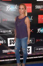 KENDRA WILKINSON at Sharknado 5: Global Swarming Premiere in Las Vegas 08/06/2017