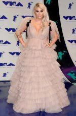 KESHA SEBERT at 2017 MTV Video Music Awards in Los Angeles 08/27/2017