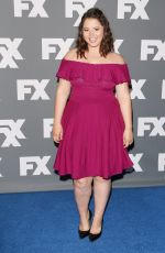KETHER DONOHUE at FX TCA Summer Press in Los Angeles 08/09/2017