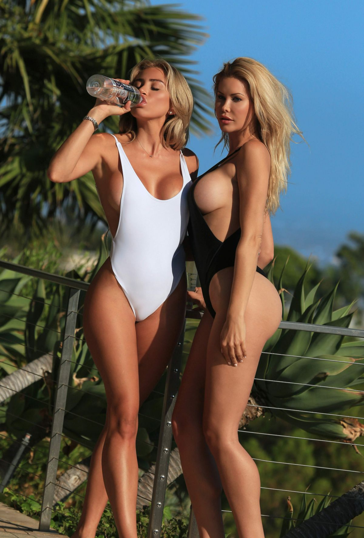 Khloe terae and kennedy summers for