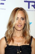 KIM RAVER at Tyler Robinson Foundation