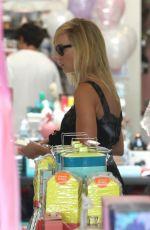 KIMBERLY STEWART Shopping in Studio City 08/21/2017