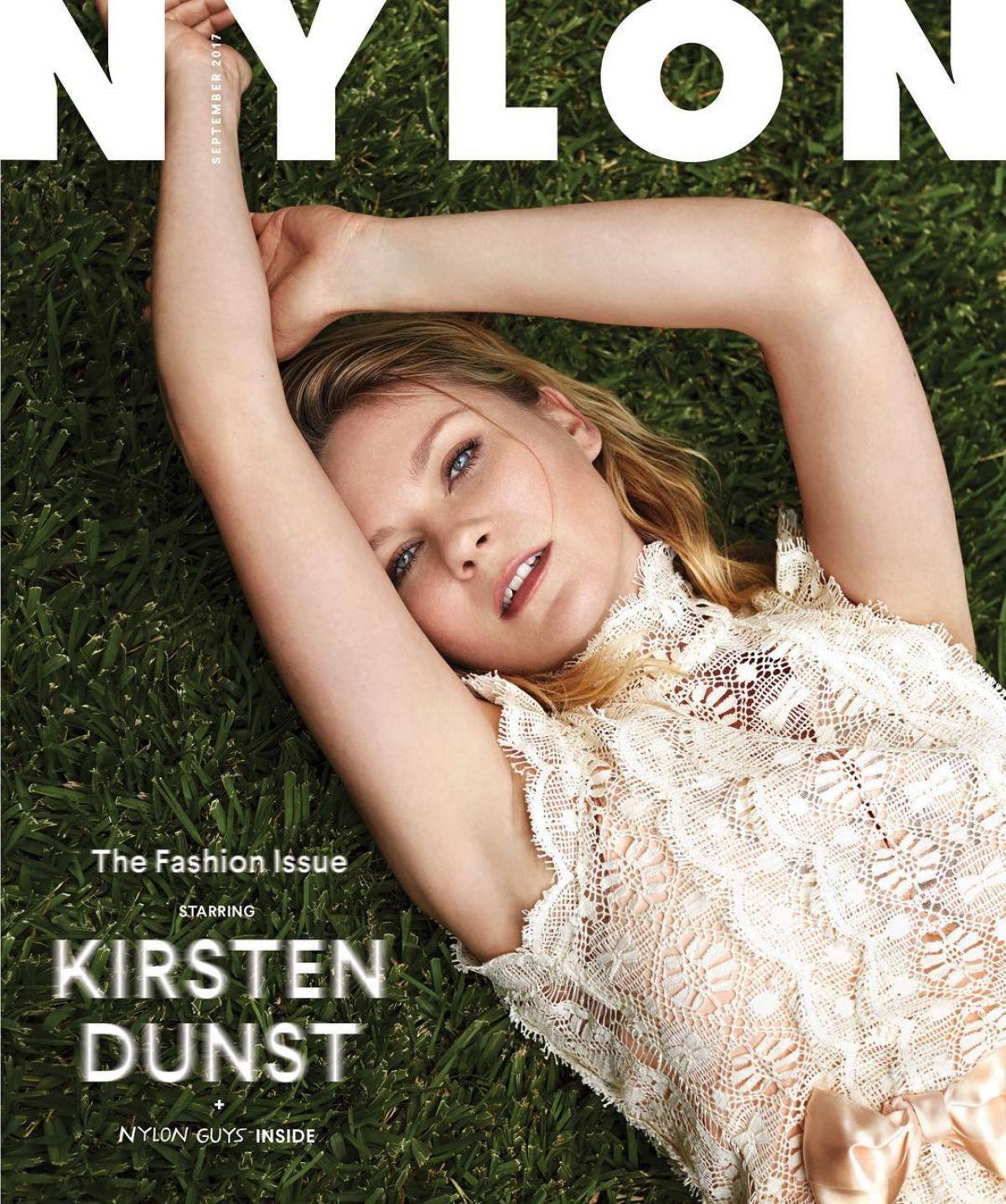Nylon Nylon Magazine 66