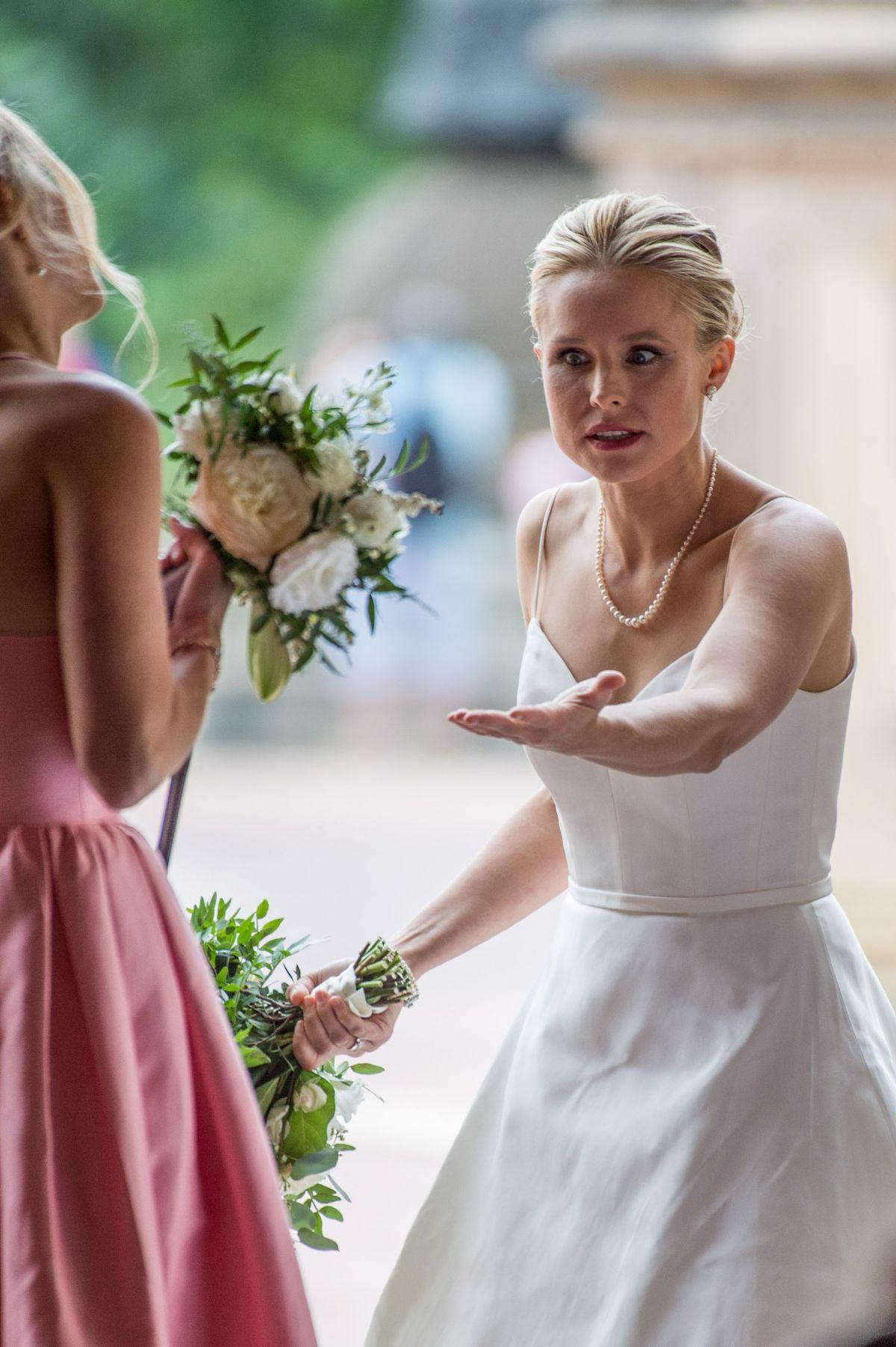 Kristen mascia wedding