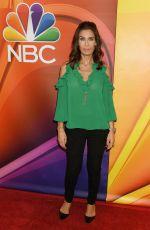 KRISTIAN ALFONSO at NBC Summer TCA Press Tour in Los Angeles 08/03/2017