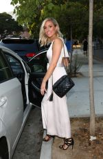 KRISTIN CAVALLARI at Uncommon James Pop Up Event in West Hollywood 08/29/2017