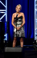 KRISTIN CHENOWETH at 33rd Annual Television Critics Association Awards in Beverly Hills 08/05/2017