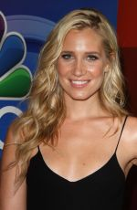KRISTINE LEAHY at NBC Summer Press Tour in Los Angeles 08/03/2017