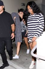 KYLIE JENNER Celebrates Her 20th Birthday in Westlake 08/10/2017