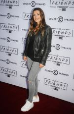 KYM MARSH at Friend Fest at Heaton Park in Manchester 08/08/2017