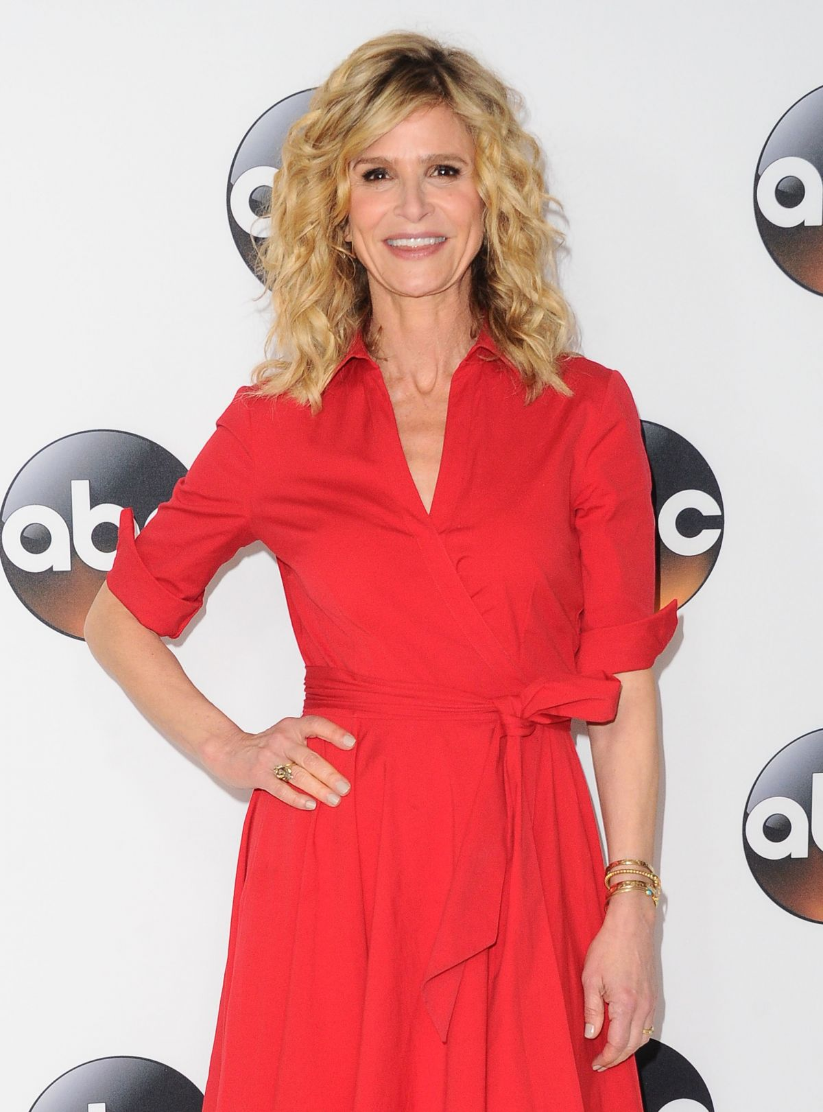 KYRA SEDGWICK at Disney/ABC TCA Summer Tour in Beverly Hills 08/06/2017