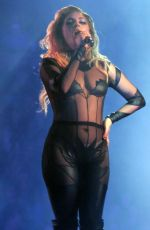 LADY GAGA Performs at Joanne World Tour at Rogers Arena in Vancouver 08/02/2017