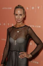 LADY VICTORIA HERVEY at LOTD Launch Party in London 08/16/2017