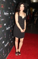 LAHNA TURNER at This is Meg Screening at Hollyshorts Film Festiva in Los Angeles 08/19/2017