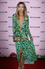 LALA KENT at The Prettylittlething x Olivia Culpo Launch in Hollywood 08/17/2017
