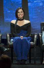 LANA PARRLLA at Disney/ABC TCA Summer Tour in Beverly Hills 08/06/2017