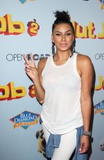LAURA GOVAN at The Nut Job 2: Nutty by Nature Premiere in Los Angeles 08/05/2017