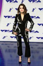 LAURA MARANO at 2017 MTV Video Music Awards in Los Angeles 08/27/2017