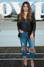 LAURA PIERI at Showpo US Launch Party in Los Angeles 08/24/2017