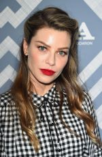 LAUREN GERMAN at Fox TCA After Party in West Hollywood 08/08/2017