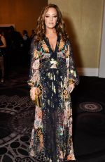LEAH REMINI at 33rd Annual Television Critics Association Awards in Beverly Hills 08/05/2017