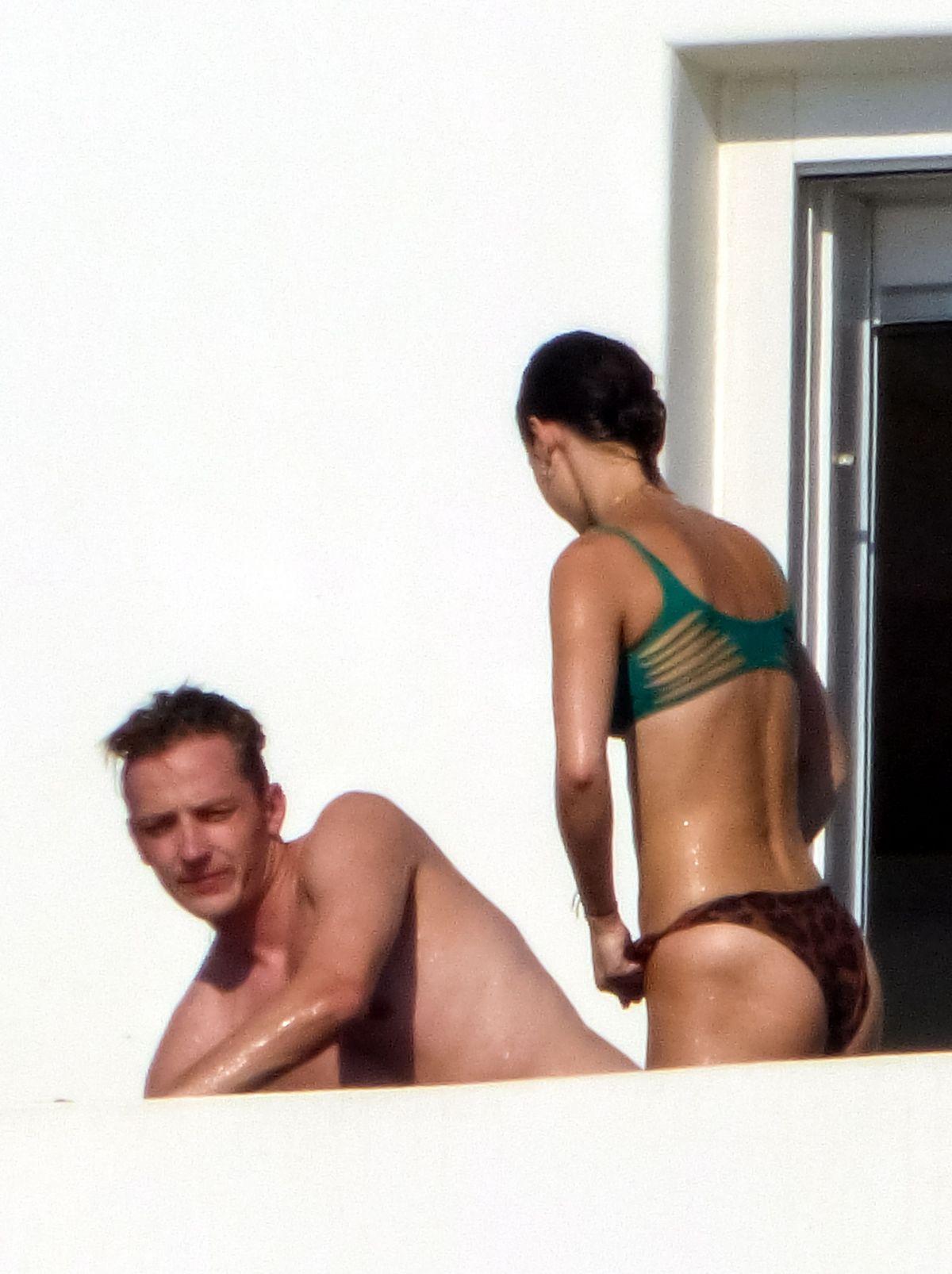 Lena meyer landrut bikini