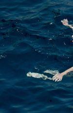 LESLIE BIBB on Holiday at Amalfi Coast in Italy 08/28/2017