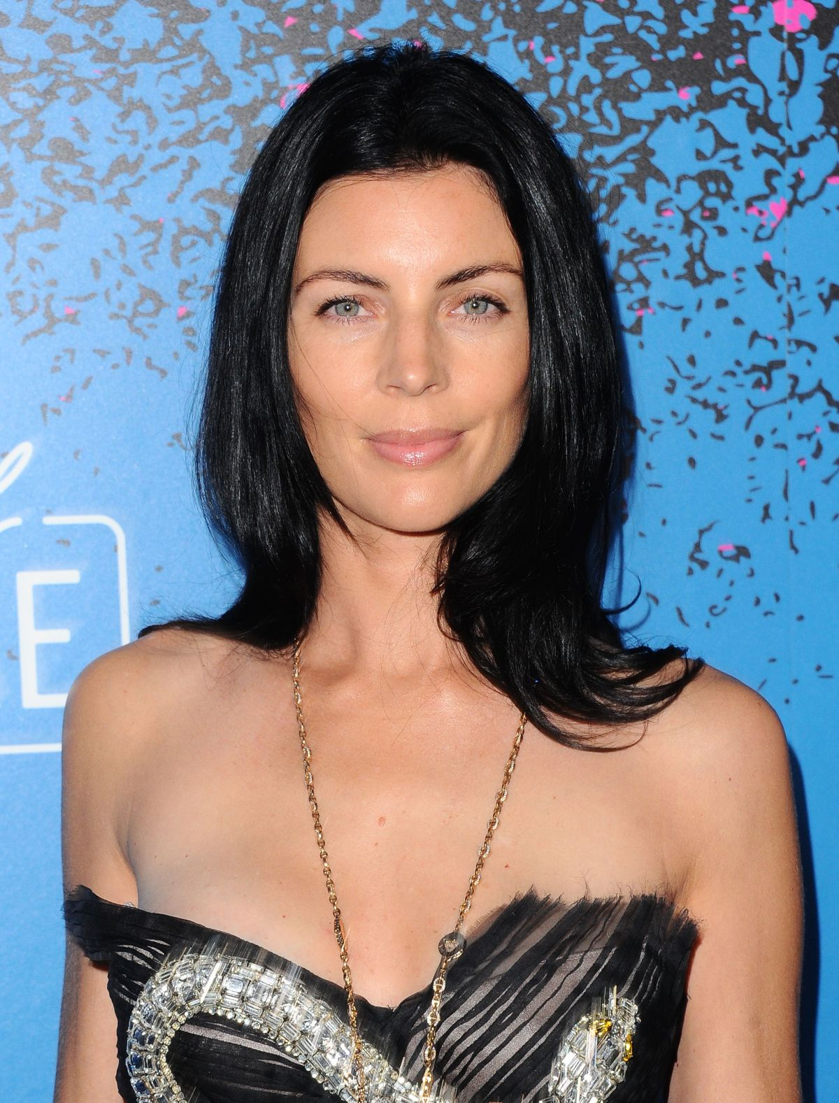 LIBERTY ROSS at Carpool Karaoke Series Launch in Los Angeles 08/07/2017