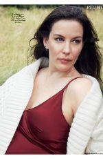 LIV TYLER in Red Magazine, UK October 2017